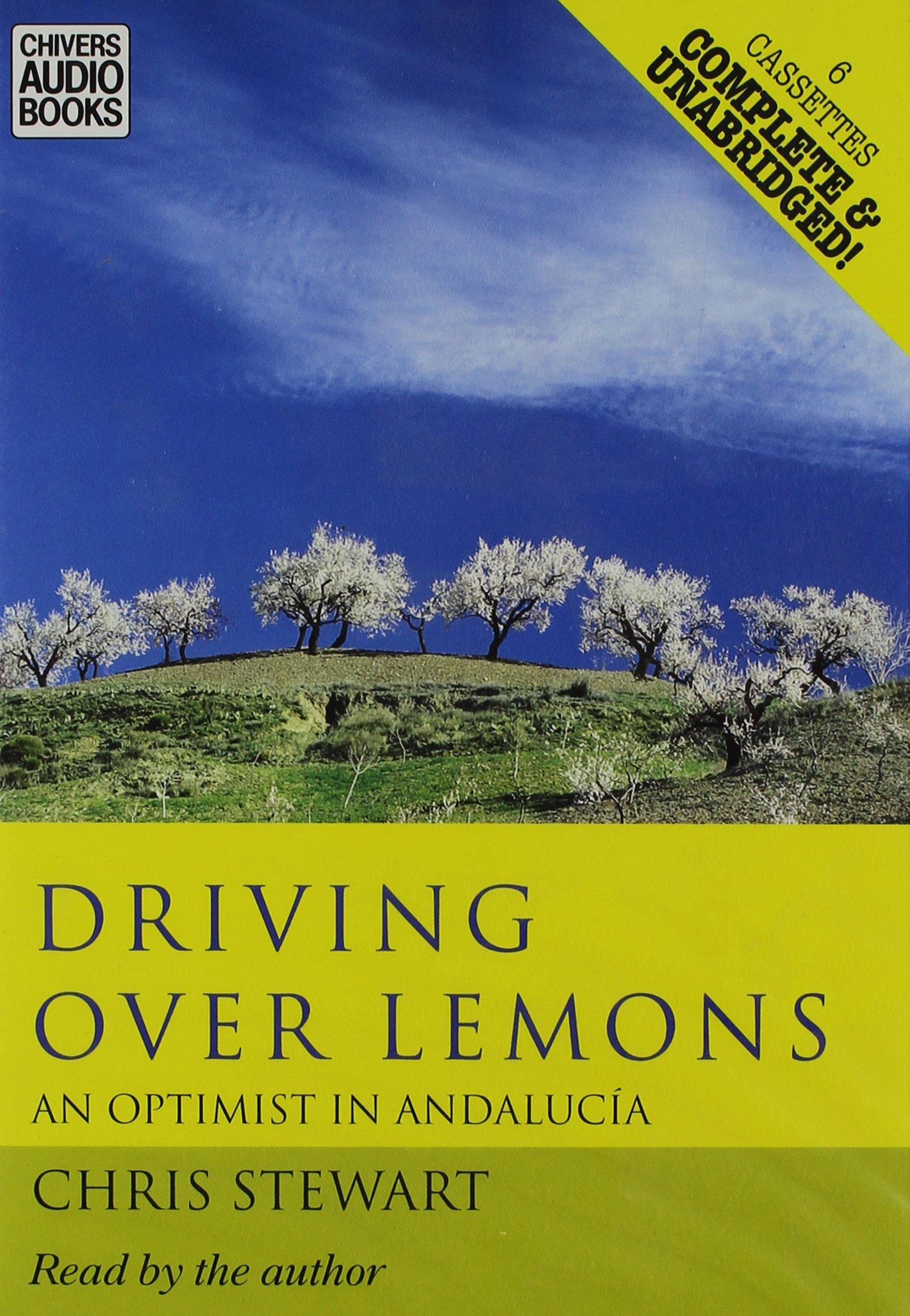 Driving Over Lemons
