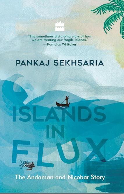 Islands in Flux