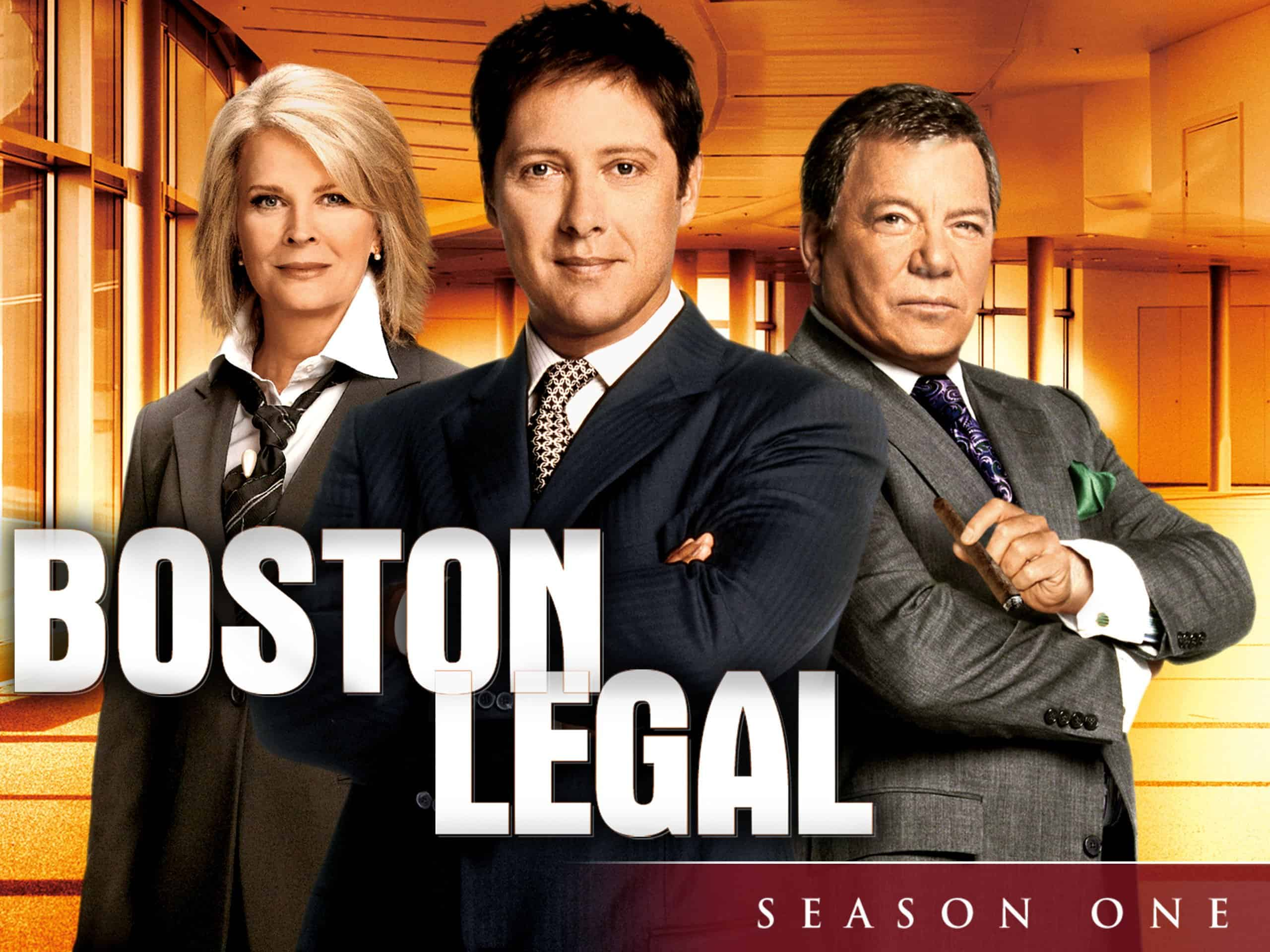 Why Suits Can Never Match The Depth Of Boston Legal